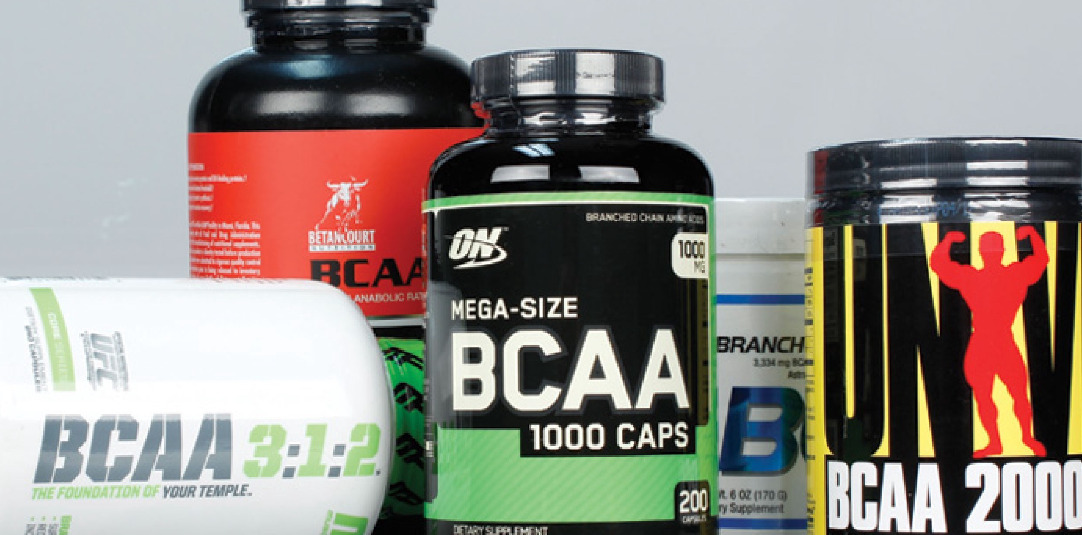 BCAA Supplements