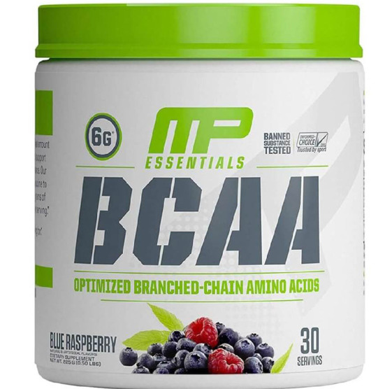 Muscle Pharm BCAAsPowder