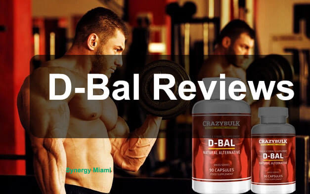 D-Bal Reviews